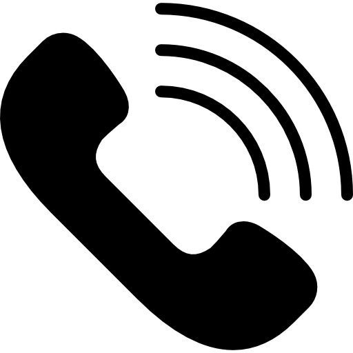 Telephone icons png. Ringing phone icon transparent