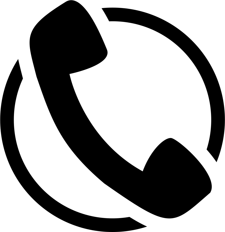 Phone icon png. Image with transparent background