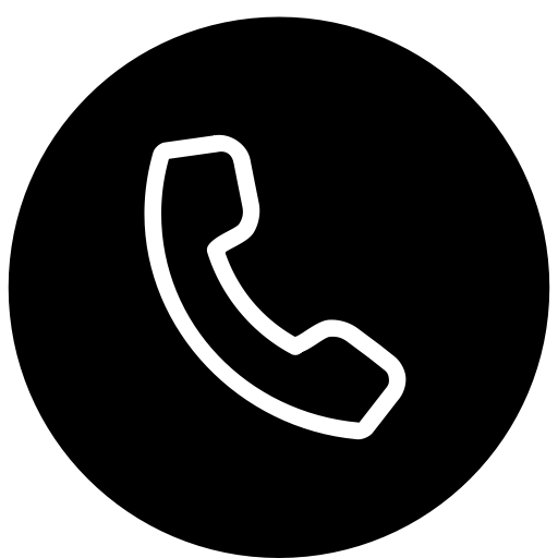 Phone icon png white. Contacts ico