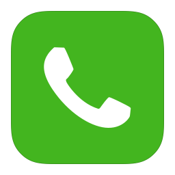 Phone logo png. Icon myiconfinder