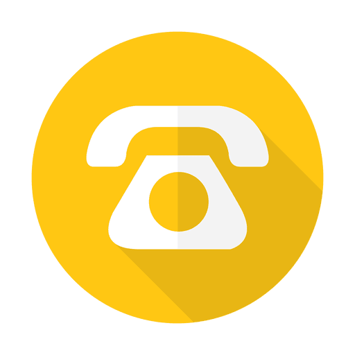 Phone logo png. Sign transparent svg vector