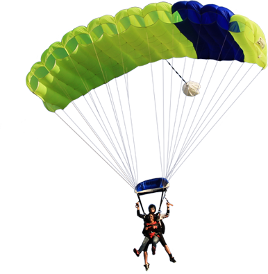 parachute day png