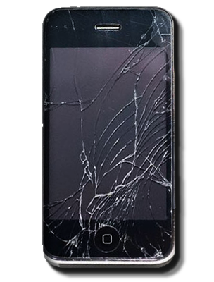 Cellphone transparent used. Fix my cell phones
