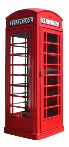 Phonebooth. Free telephone booth cliparts