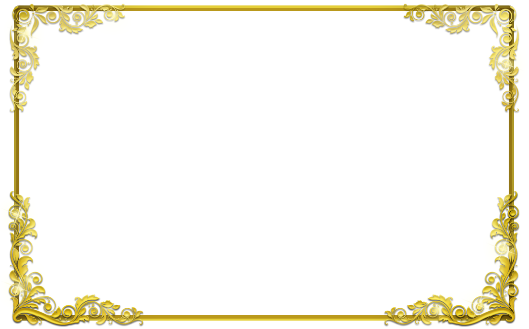 Photo border png. Borders transparent pictures free