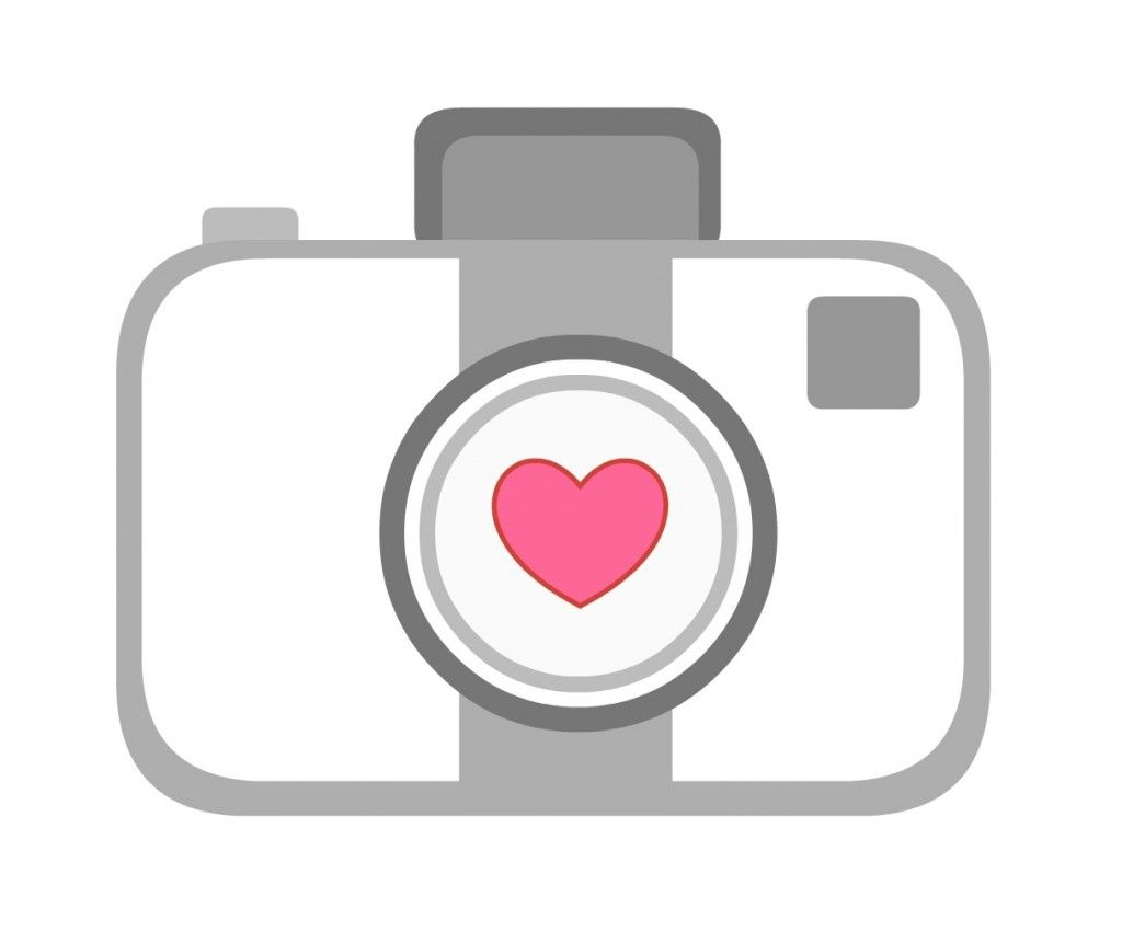 Photo clipart. Free photography printables pinterest