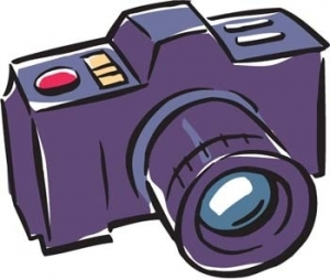 Photo clipart. Camera images clip art