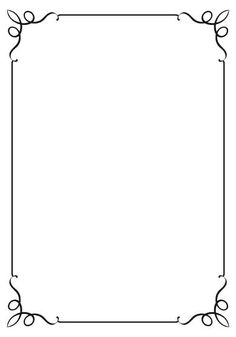 Free printable clip art. Photo clipart border clipart royalty free download