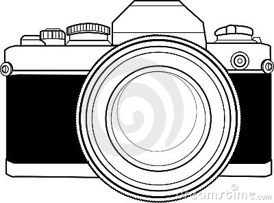 Photo clipart vintage camera. Old free