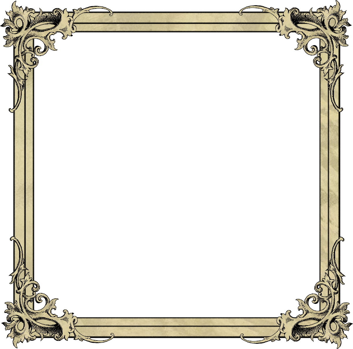 Photo frame png file. Transparent pictures free icons