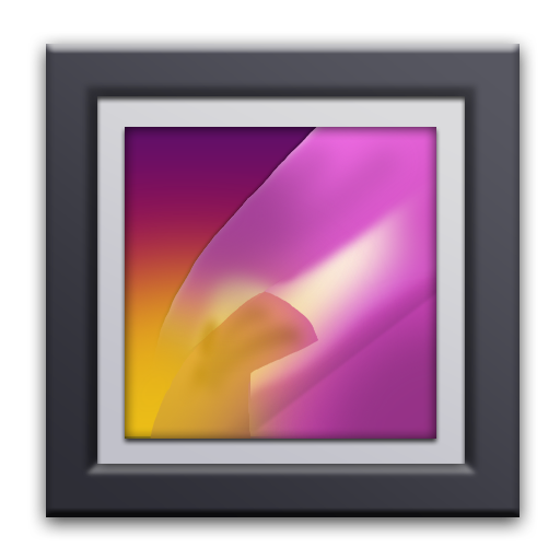 Photo gallery png. Android r by wwalczyszyn