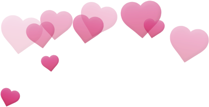 Mac hearts png. Download hd heart booth