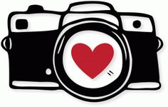 photography clipart camera