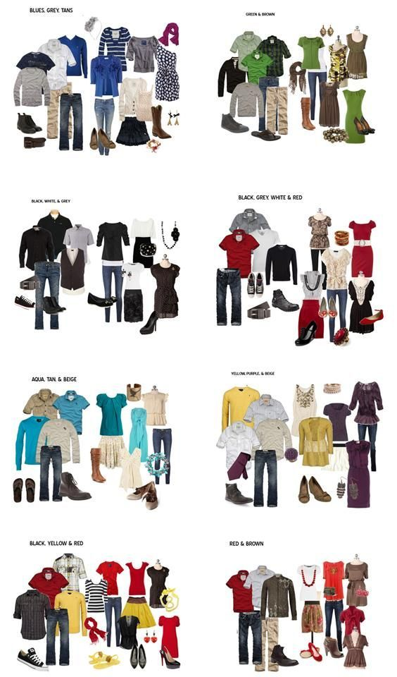 Photograph clipart family photograph. What to wear for