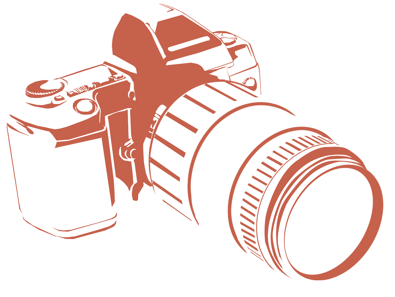 Photographer s by noodlessanimera. Photography camera logo design png clip library