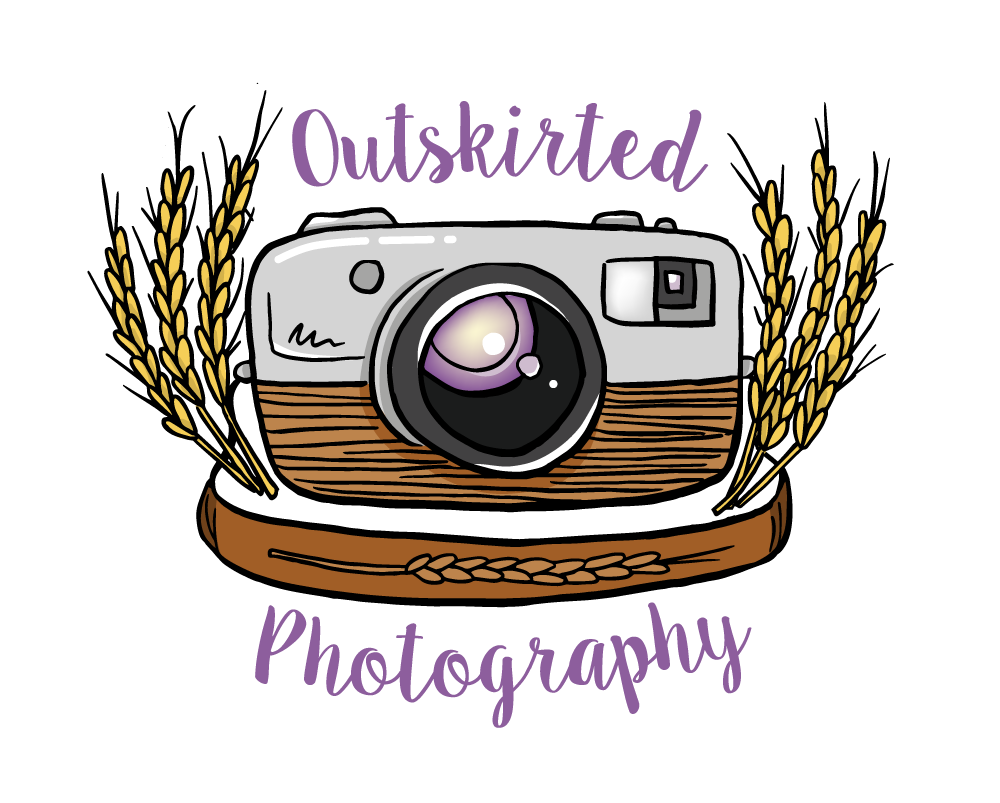 Photography camera logo design png. Outskirted megan crocombe illustration