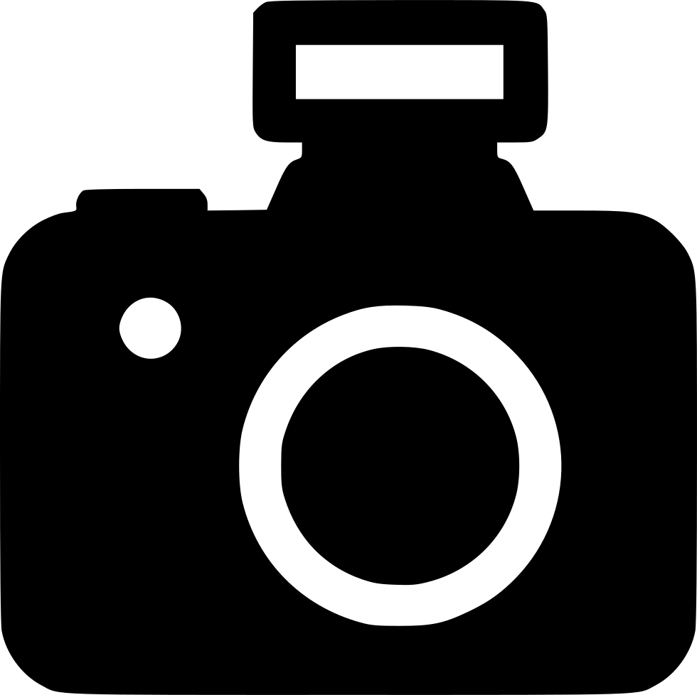 Photography icon png. Yps camera flash lens