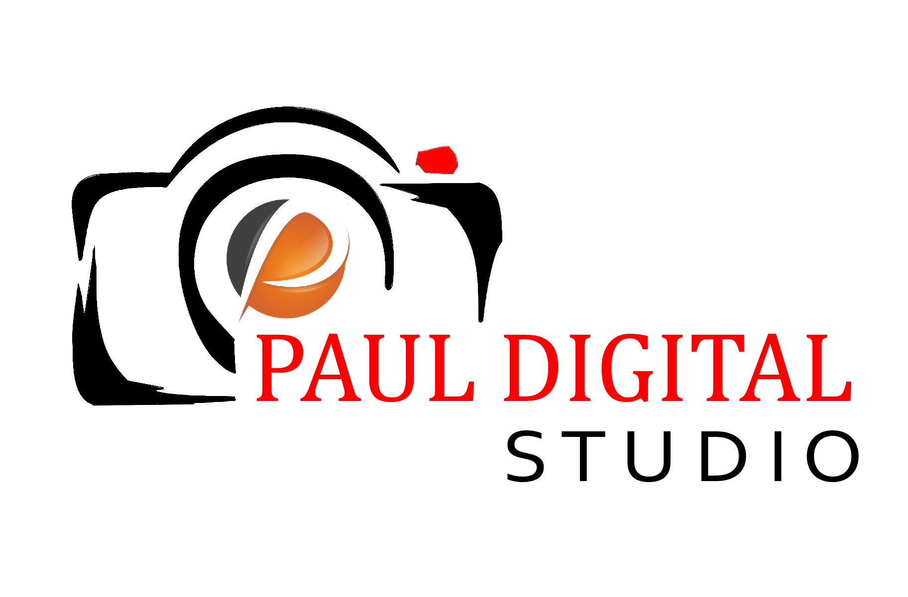 Studio logos. R$ png photography banner library download