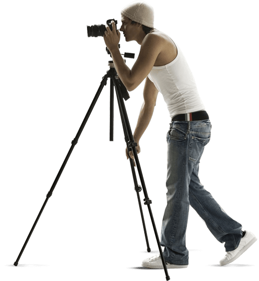 Photography png images. Photographer photo mart