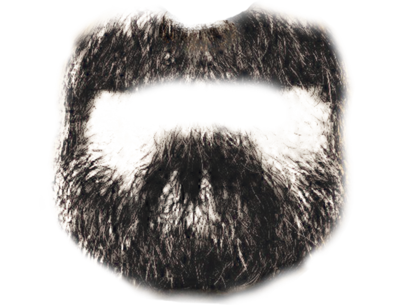 Photoshop beard png. Images free download