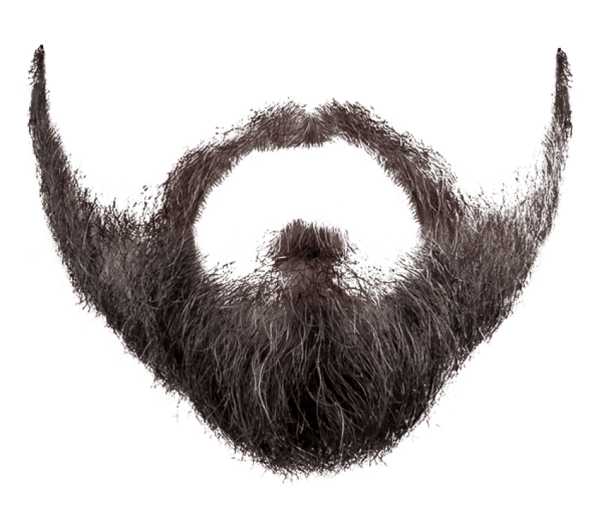Photoshop beard png. And moustache free images