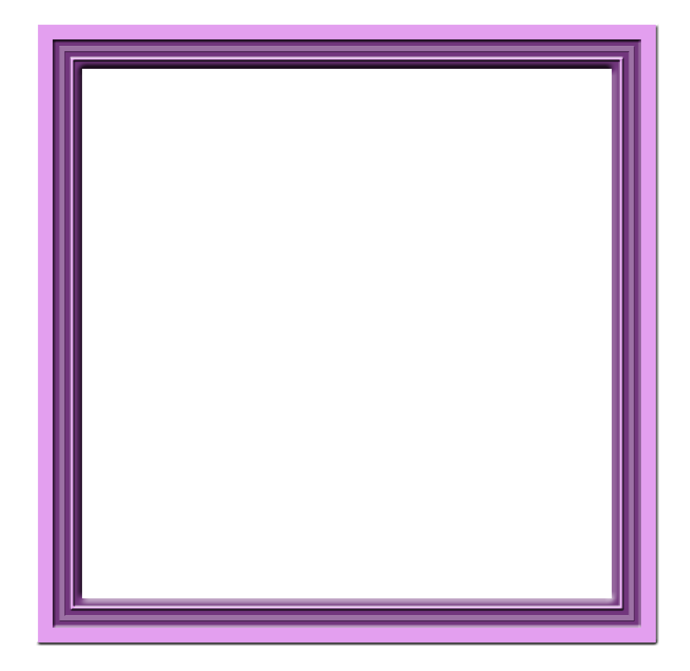 Photoshop borders png. Free frames and templates