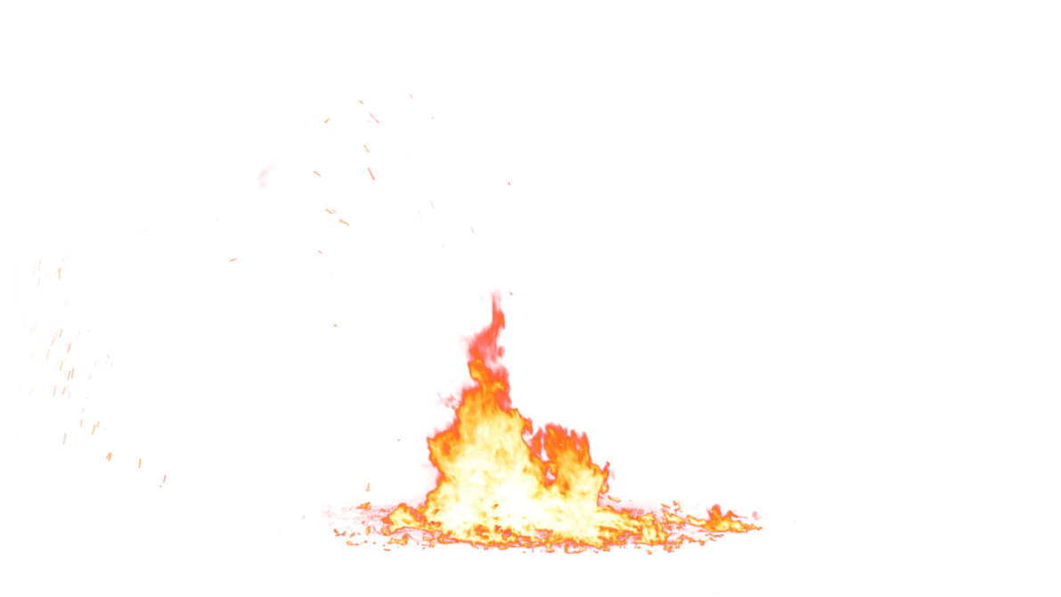 Photoshop fire png. Download images from website
