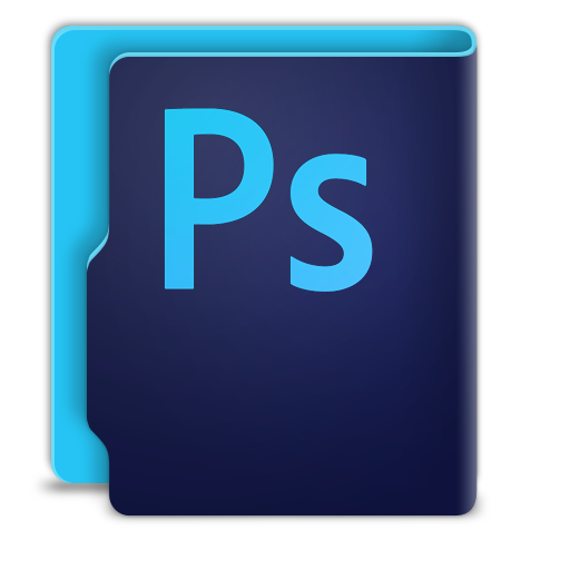 Adobe photoshop png files free download. Cc icon aquave iconset