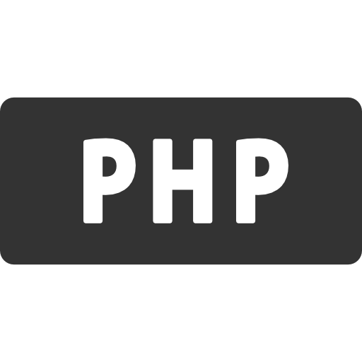Php vector ico. Free icon png download