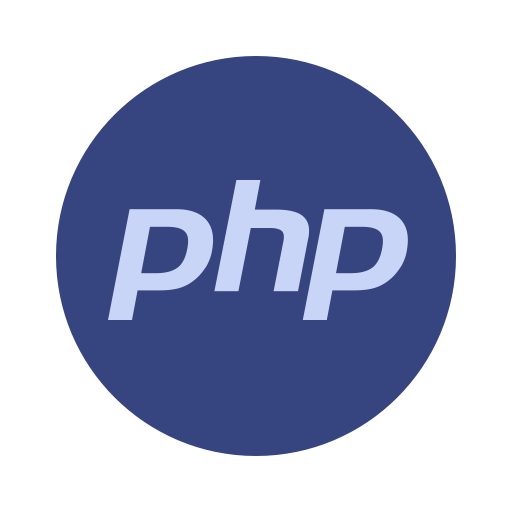 Php vector ico. Logo png images free