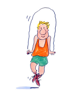 Physical clipart animated. Funny random walk people