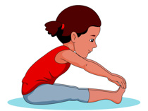 Stretching clipart exercise gym. Search results for physical