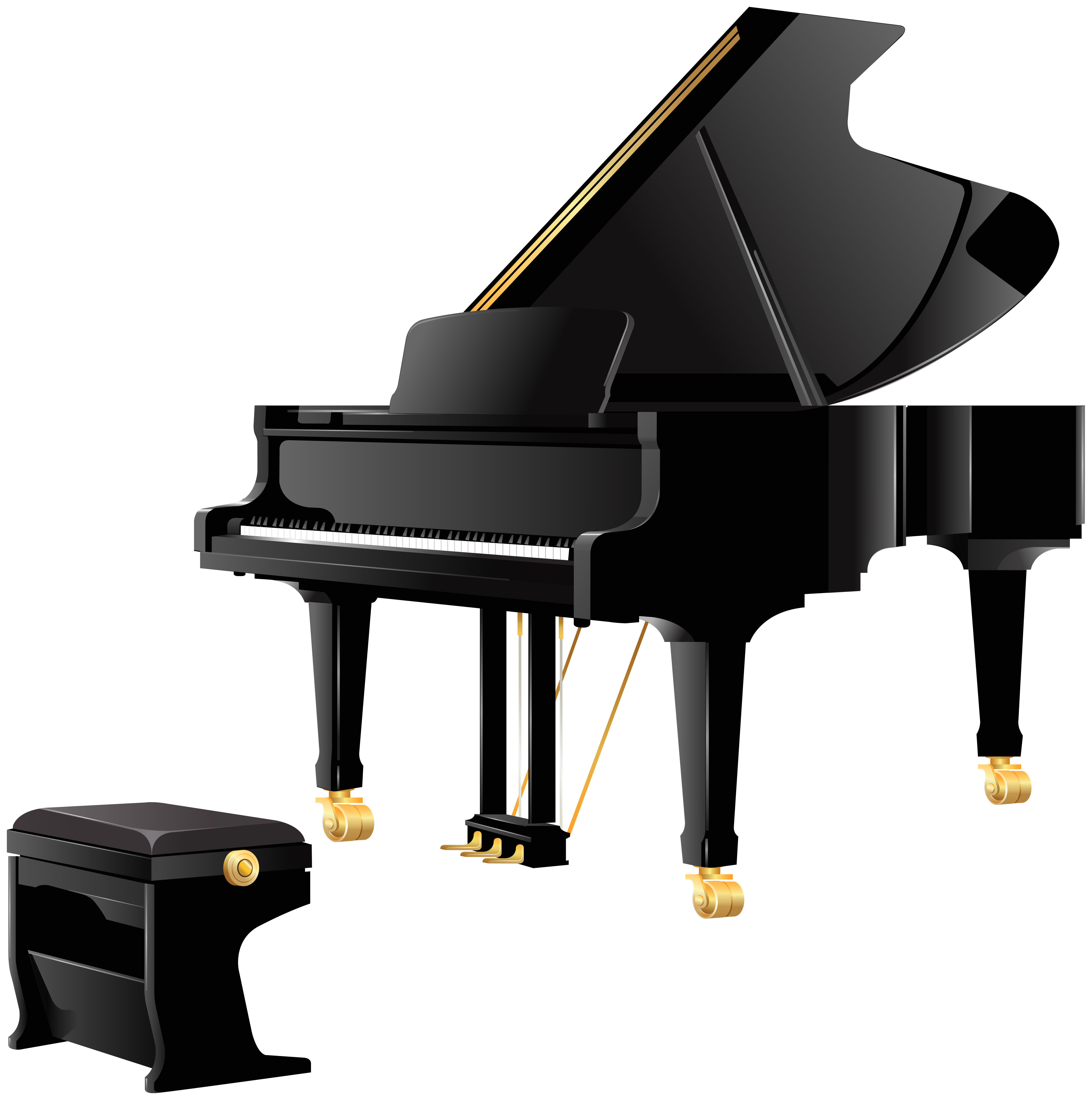 Piano clipart abstract. Haydanhthoigian with regard to