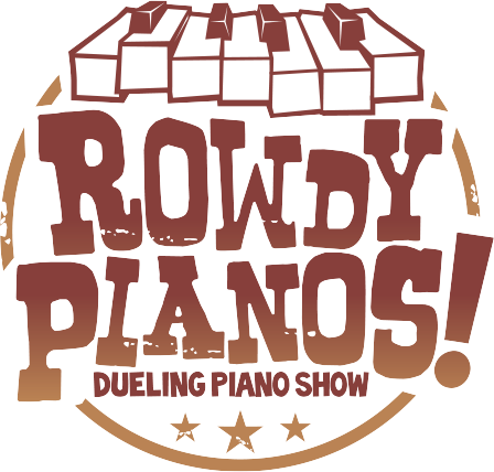 Piano clipart dueling pianos. Calgary entertainment by rowdy