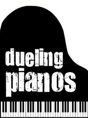 Piano clipart dueling pianos. Scheduled for feb harrison