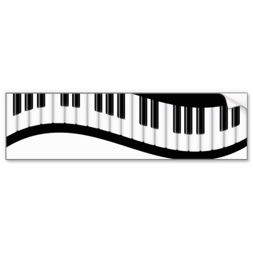 Piano clipart keyboard. And image clipartcow clipartix
