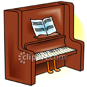Piano clipart old piano. Clip art free an graphic free download