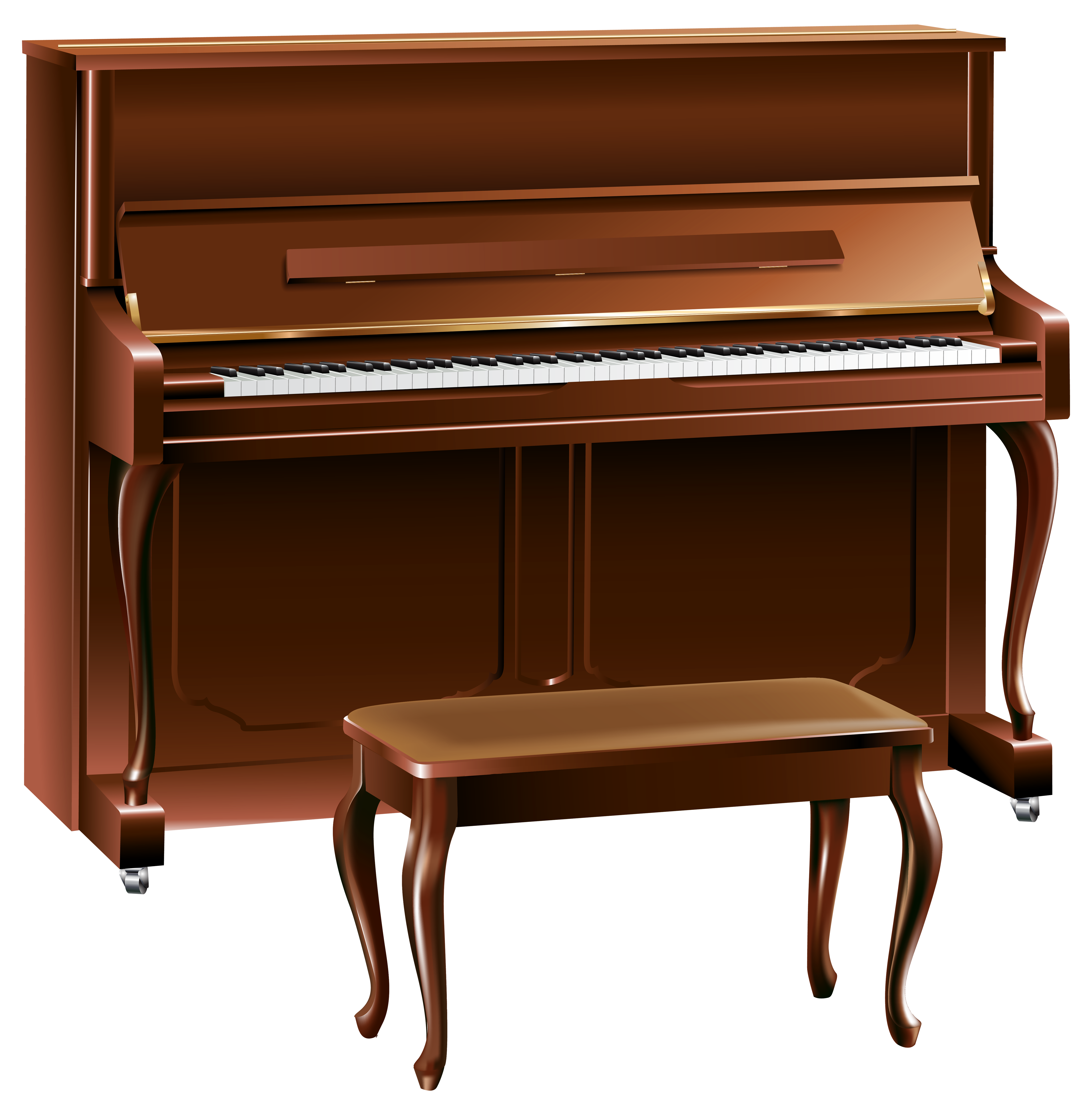 Piano clipart old piano. Upright drawing at getdrawings