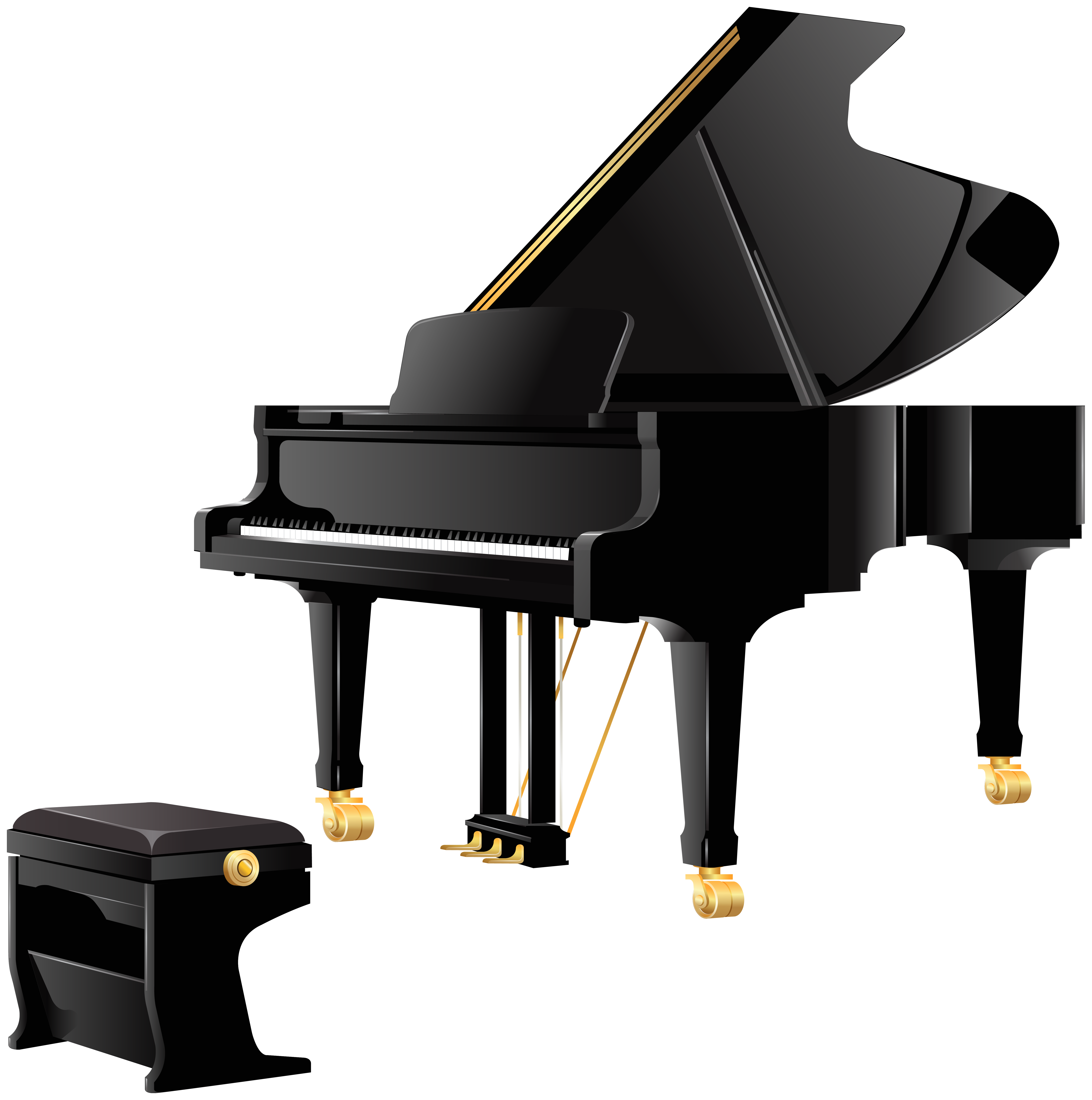 Piano clipart png. Royal grand best web