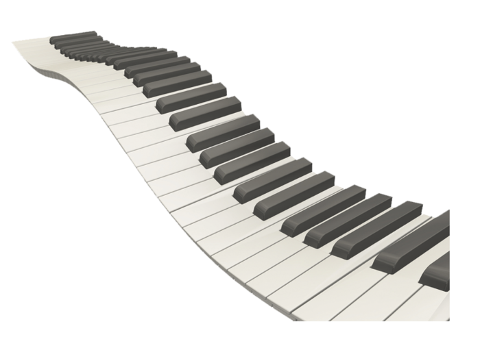 Piano keys png. Images transparent free download