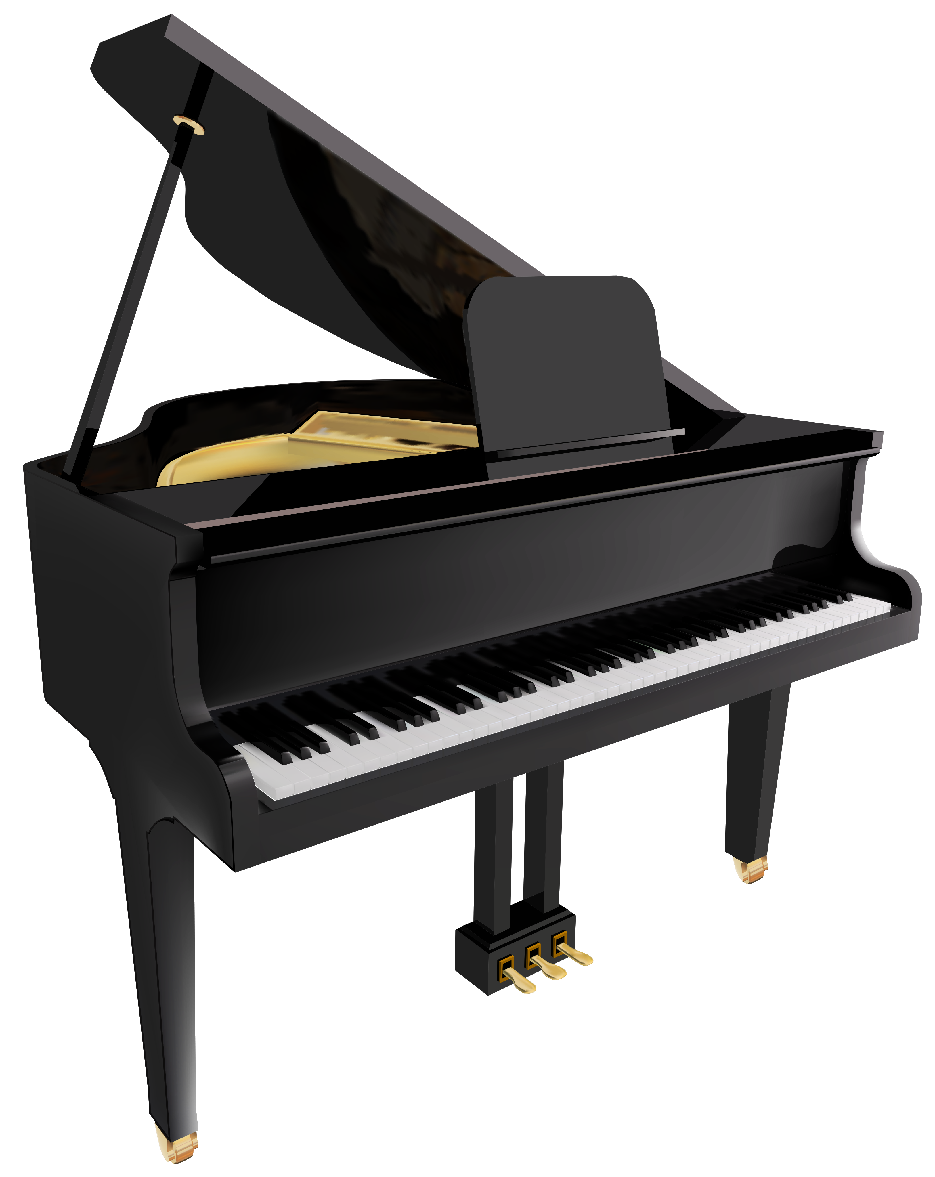 Piano png. Image free download