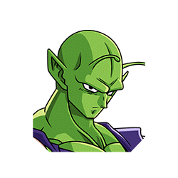 Piccolo special beam cannon png. Burdened by destiny r
