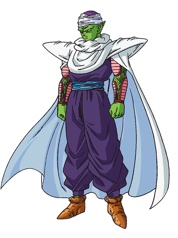 Piccolo special beam cannon png. Pin by kenta on