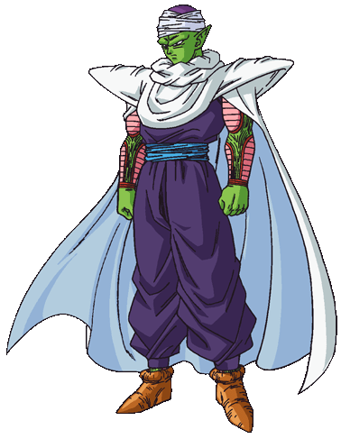Piccolo special beam cannon png. Dragon ball fighterz piccolobattleofgodsartworkpng