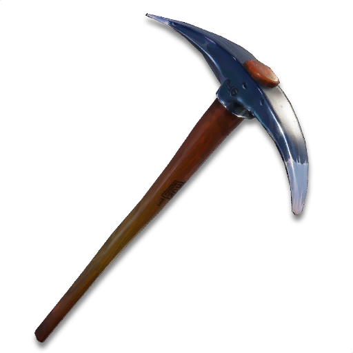 Pickaxe transparent new. Image fortnite png wiki