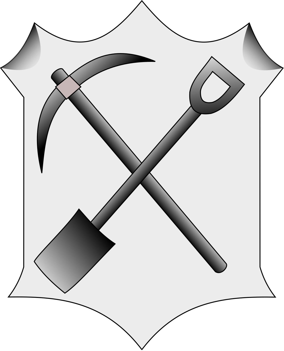 Pickaxe transparent printable. Highland land league wikipedia