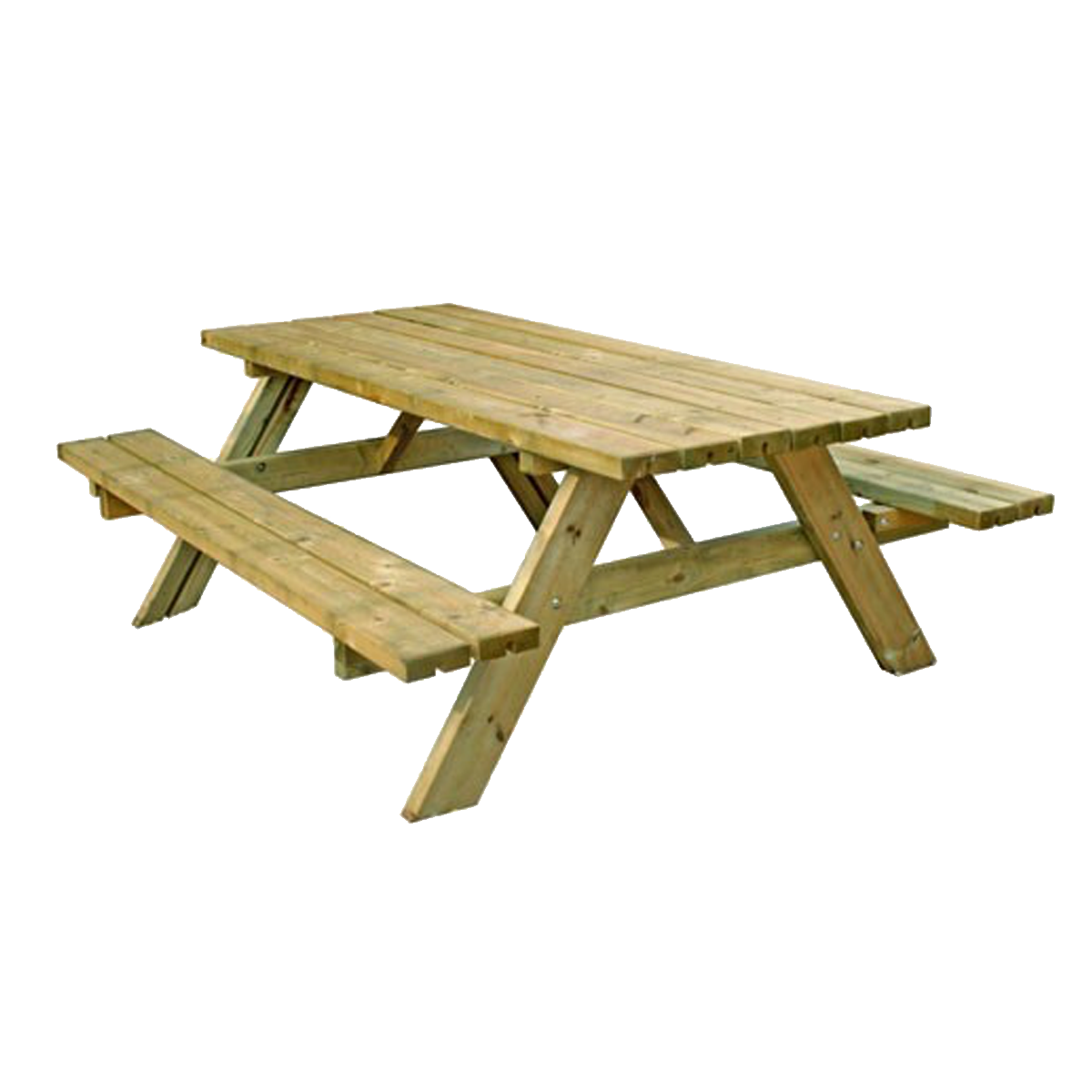 Picnic table png. Garden furniture east anglia