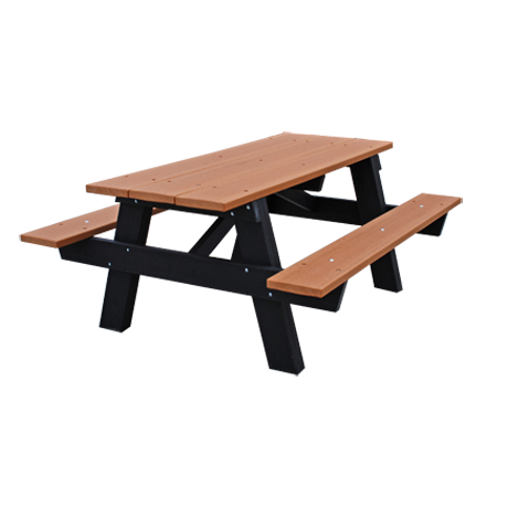 Picnic table png. A frame recycled