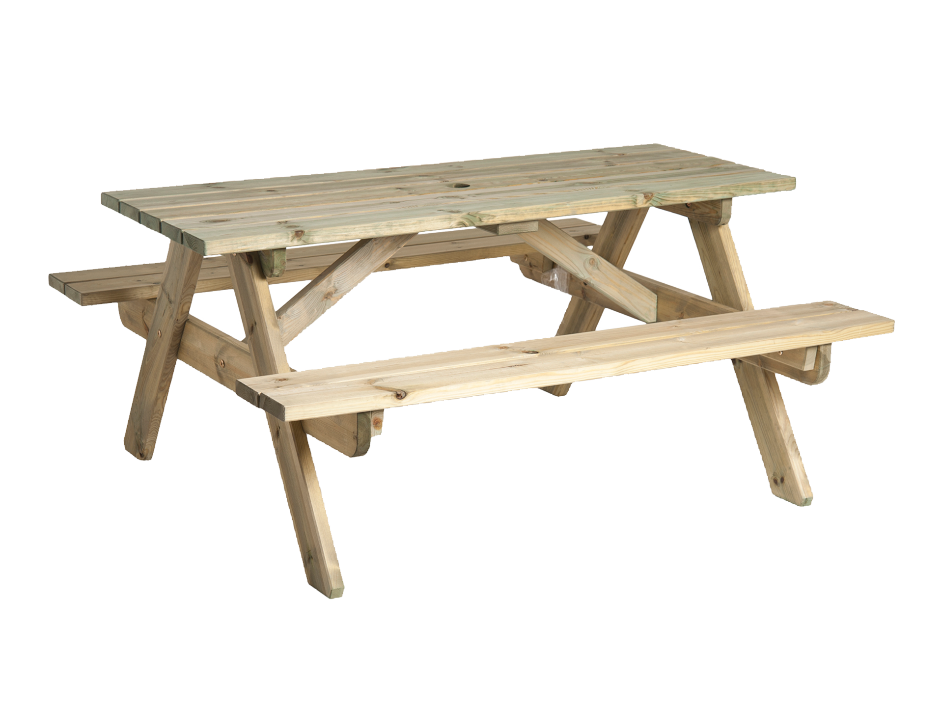Picnic table png. Pine heavy duty ft