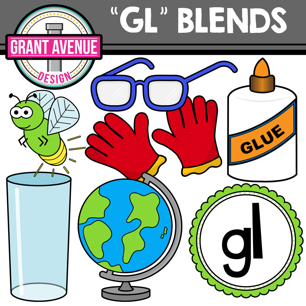 Picture clipart. Grant avenue design l